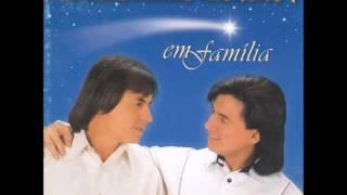 Chitãozinho E Xororó - Um Sino Feliz (Jingle Bells Rock) (Participação: Sandy E Junior)