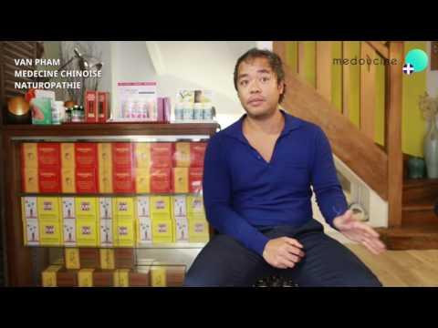 Comment accompagnez-vous les problèmes de peau ? Par Pham Van