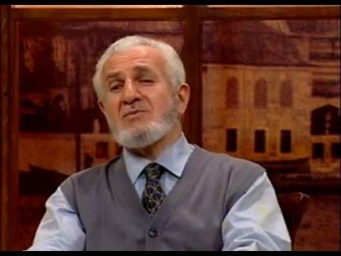 Sorular Cevaplar 1 - Dinimi Öğreniyorum Hayat Dersleri - Prof. Dr. Cevat Akşit