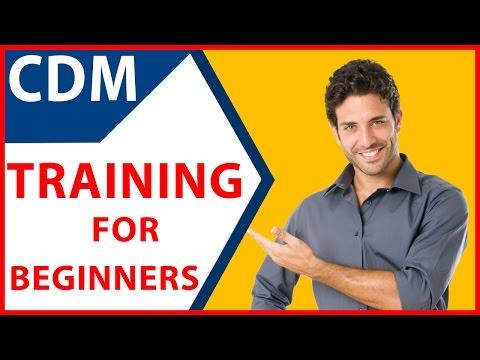 Clinical Data Management (CDM )Training for Beginners - YouTube