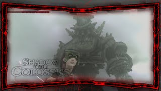 SHADOW OF THE COLOSSUS PS3 HD NG+ NORMAL - WALKTHROUGH GAIUS #3