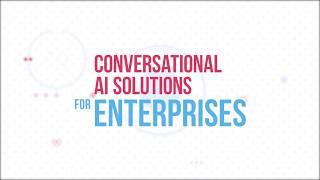 SmartBots - Conversational AI Platform