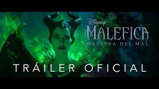 Tráiler Español Maleficent: Mistress of Evil