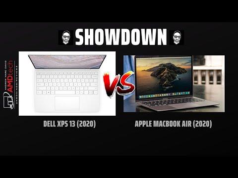 External Review Video trQRj0Zhmb8 for Apple MacBook Air Laptop (2020)