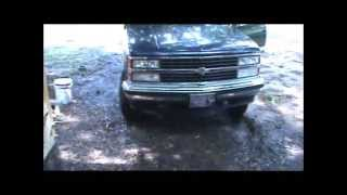 1993 Chevy Silverado Hard Starting Issues Resolved