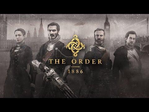 The Order 1886 Pelicula Completa Español 1080p - Game Movie