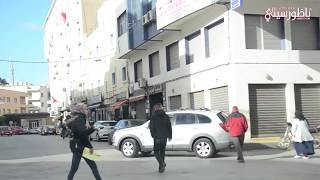 جولة مع ناظورسيتي في أحياء المدينة