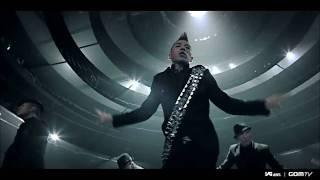Taeyang (Big Bang) - Wedding Dress Mv [HD]