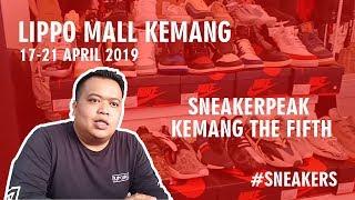 Tambah Koleksi Sneakermu di Sneakerpeak Kemang The Fifth, Harga Mulai Rp 500 Ribu Loh!