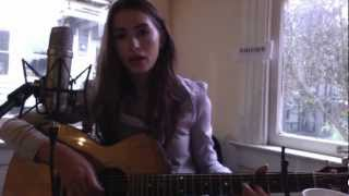 """""""That Song About the Midway"""" (Joni Mitchell cover) by Anna Carow"""