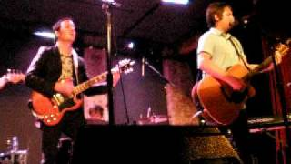 "Fastball - ""White Noise"" - City Winery NYC 5-9-09"