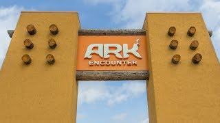 Answers News: Record Numbers at the Ark Encounter – August 6, 2018