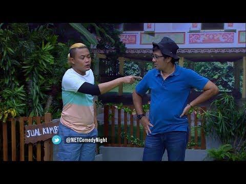 Ribetnya Sule dan Andre Jualan Kambing