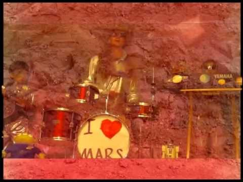 Going 2 Mars