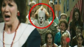 Top 15 Things You NEED To Know About Pennywise Before Watching the IT Movie | Kholo.pk
