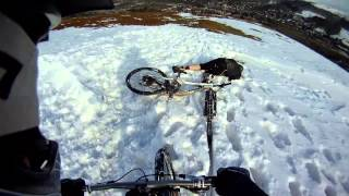 March 2013 Snow Ride