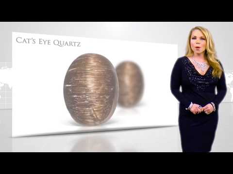 7 Types Of Cat's Eye Gemstones Ll Gem Shopping Network