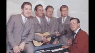 Jim Reeves.. Impersonating Johnny Cash, Webb Pierce, Ernest Tubb & Lefty (a rare side of Jim)