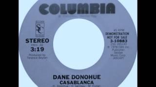 Dane Donohue  -  Casablanca (1978)