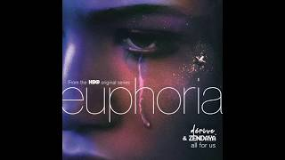 All For Us   Zendaya Only (Euphoria HBO Original Soundtrack)