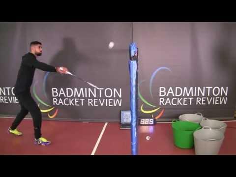 Carlton Kinesis Ultra Badminton Racket Review