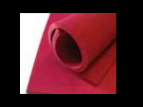 Rubber Gasket Materials