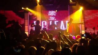 Big Sean with 2 Chainz - K.O LIVE at Miami  [HD]