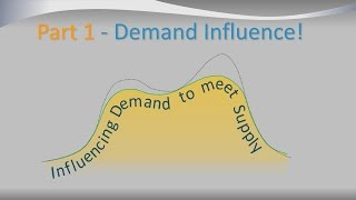 Part 1 - Demand Influence