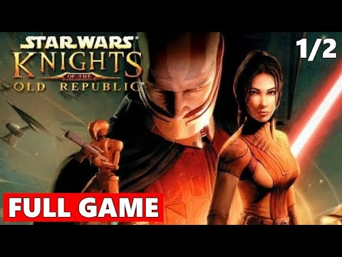 Gameplay de Star Wars Knights of the Old Republic Collection