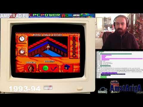Sélection Amstrad 1993 & 1994