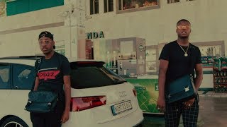 Ninho   Toutes Options Feat. Blasko (Clip Officiel)