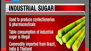 Sugar, lies &anarchy;: CSs Matiang'i, Adan differ on contraband sugar content | The Big Story