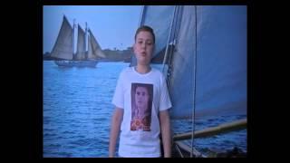 Читают дети  Максим Горбунов, 13 лет   Бугуруслан