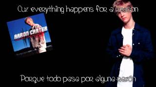 Keep Believing - Aaron Carter (Lyrics English/Spanish) + Download Link!