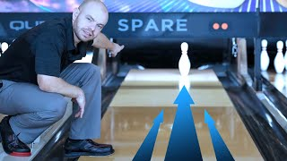 Bowling Tips: How To Never Miss Another Spare With Brad and Kyle