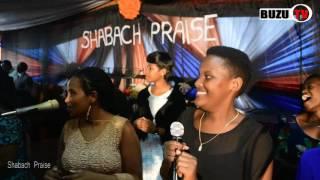 PCASF Praise Team  Nimechagua Live!
