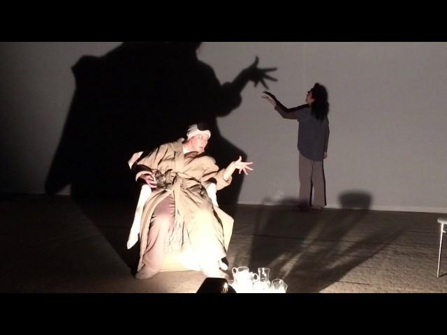 «Як Боги впадуть – безпечно не буде» | Taking the Stage, British Council – Чернігівський драмтеатр