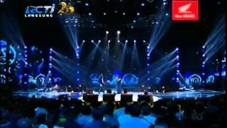 Gambar cover Virzha Feat Regina - I don't wanna miss a thing