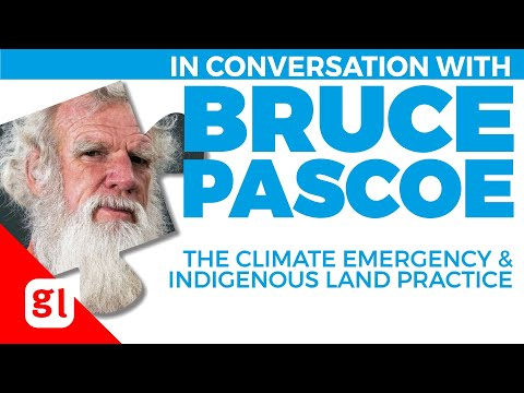 In conversation with Bruce Pascoe