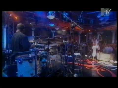 Mary J Blige - Family Affair (Live)