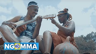 MUMBI BY SAMIDOH (OFFICIAL 4K VIDEO).Sms Skiza 7638746 to 811