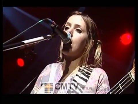El Otro Yo video Locomotora - CM Vivo 2008