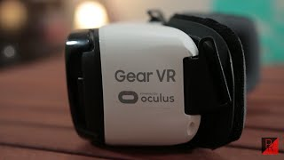 Review Samsung Gear VR - Bahasa Indonesia
