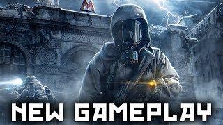 Metro Exodus Early Gameplay Walkthrough & First Impressions