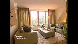 Ricks Wohnwelten Wohnzimmer für Tim und Susanne