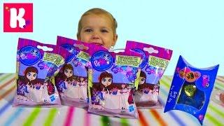 Литлест Пет Шоп/ ЛПС/ пакетики сюрпризы с игрушками/ распаковка LPS