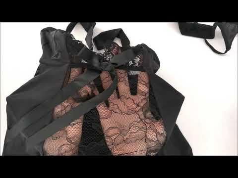 Košilka Charmea babydoll - Obsessive