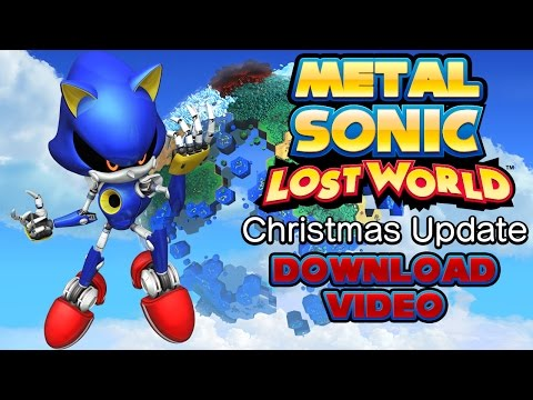 Steam Community :: Guide :: Sonic Lost World Mods