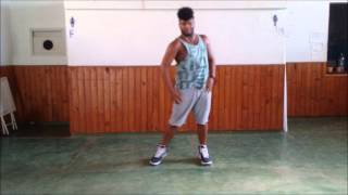 Danity Kane-Pieces/Freestyle Dance hip-hop routine