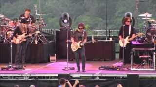 Doobie Brothers - Depending On You - Lewiston, NY - July 9, 2013